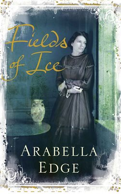 Book cover for Fields of Ice