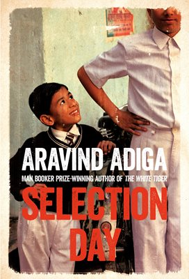 Book cover for Selection Day
