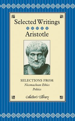 Book cover for Selected Writings