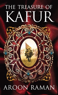 Book cover for The Treasure of Kafur