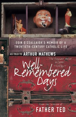Book cover for Well-Remembered Days