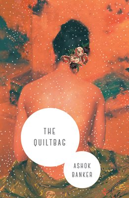 Book cover for The Quiltbag