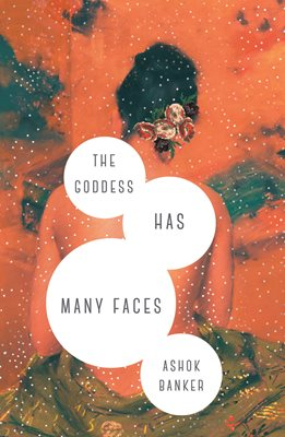 Book cover for The Goddess Has Many Faces