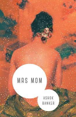 Book cover for Mrs Mom