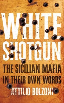 Book cover for White Shotgun