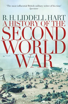 A History of the Second World War