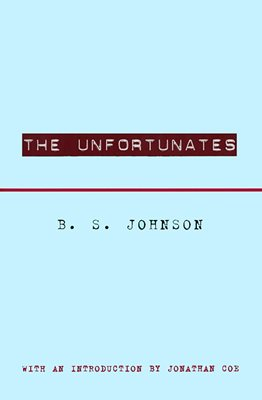 Book cover for The Unfortunates