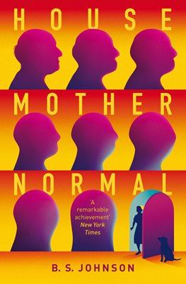Book cover for House Mother Normal