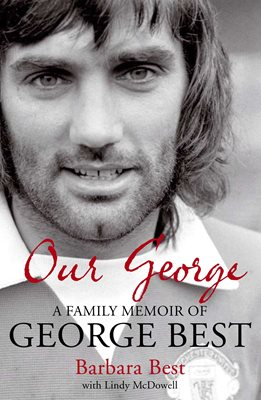 Book cover for Our George