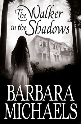 Book cover for The Walker in the Shadows