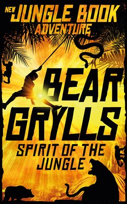 Book cover for Spirit of the Jungle