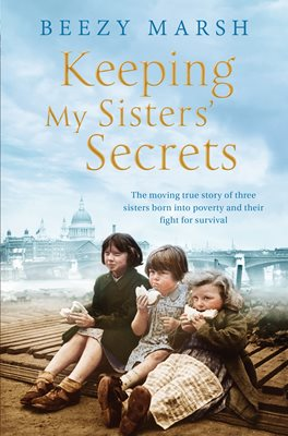 Book cover for Keeping My Sisters' Secrets