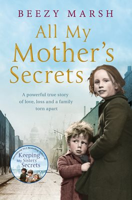 Book cover for All My Mother's Secrets