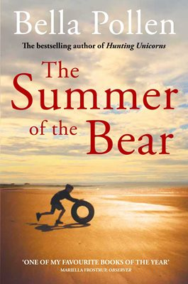 Book cover for The Summer of the Bear