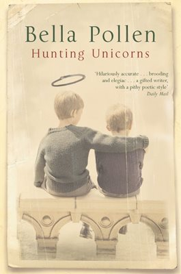 Book cover for Hunting Unicorns