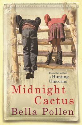 Book cover for Midnight Cactus