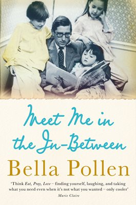 Book cover for Meet Me in the In-Between