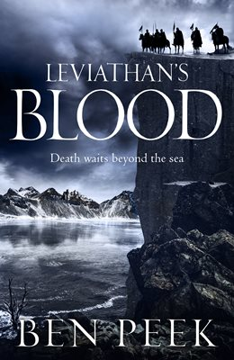 Book cover for Leviathan's Blood