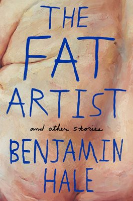 Book cover for The Fat Artist and Other Stories