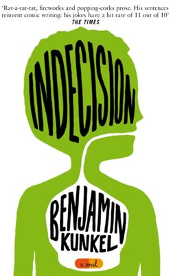 Book cover for Indecision