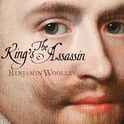 Book cover for The King's Assassin