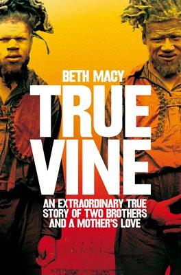 Book cover for Truevine