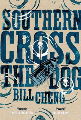 Book cover for Southern Cross the Dog