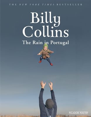 Book cover for The Rain in Portugal