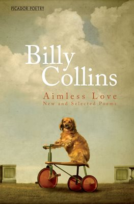 Book cover for Aimless Love