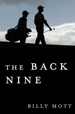 Book cover for The Back Nine