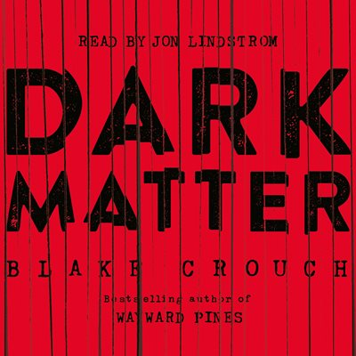 Book cover for Dark Matter
