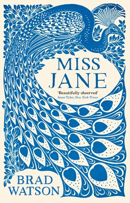 Book cover for Miss Jane