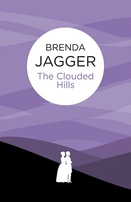 Book cover for The Clouded Hills