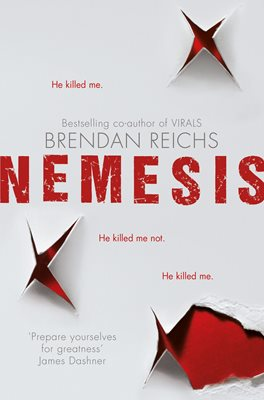 Book cover for Nemesis