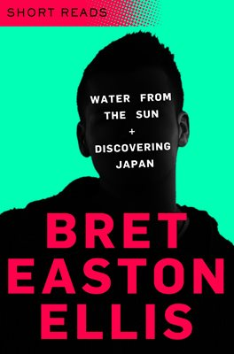 Book cover for Water from the Sun and Discovering Japan