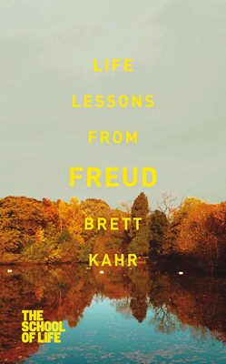 Book cover for Life Lessons from Freud