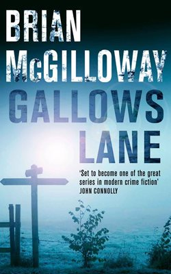 Book cover for Gallows Lane