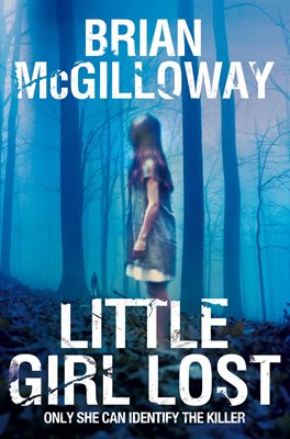 Book cover for Little Girl Lost