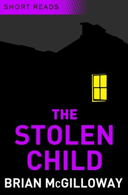 Book cover for The Stolen Child