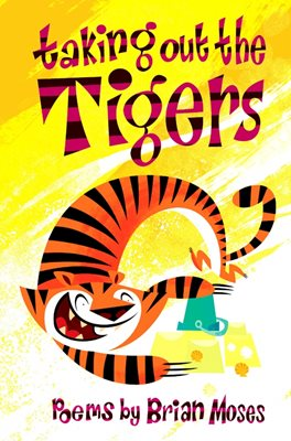 Book cover for Taking out the Tigers