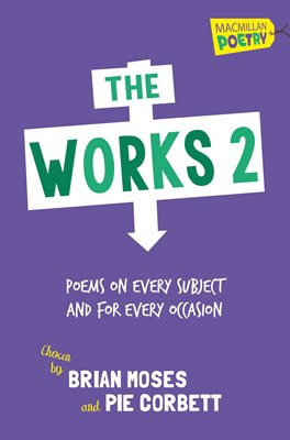 Book cover for The Works 2