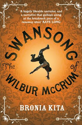 The Swansong of Wilbur McCrum
