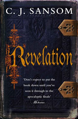 Book cover for Revelation