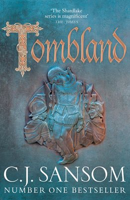 Book cover for Tombland