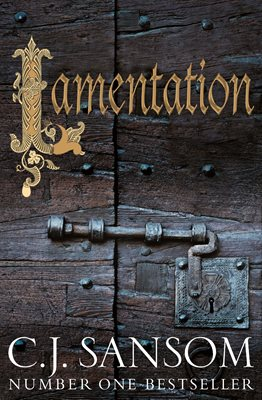Book cover for Lamentation