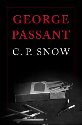 Book cover for George Passant