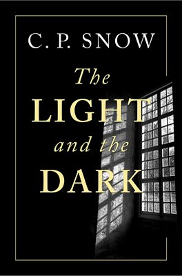 Book cover for The Light and the Dark