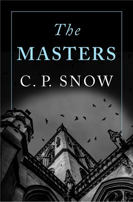 Book cover for The Masters