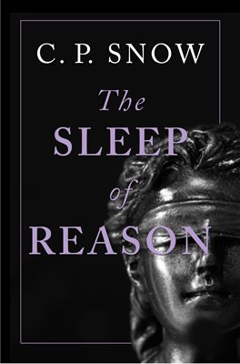 Book cover for The Sleep of Reason