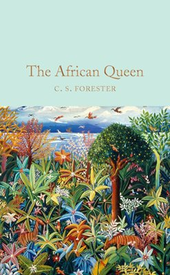 Book cover for The African Queen